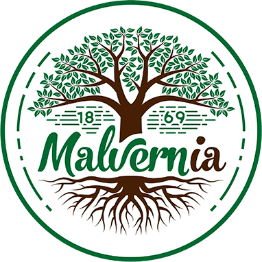 Malvern, Iowa logo