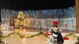 Festival of Trees @ Liberty Memorial Community Building