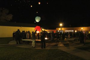 Wish Lantern Launch Cancelled